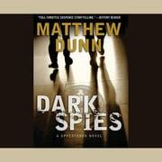 Dark Spies - Audiobook