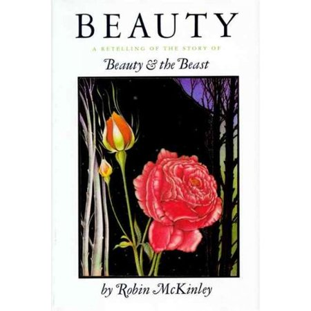 Beauty: A Retelling of the Story of Beauty and the Beast by