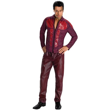 Derek Zoolander Adult Halloween Costume, Size Men's - One Size