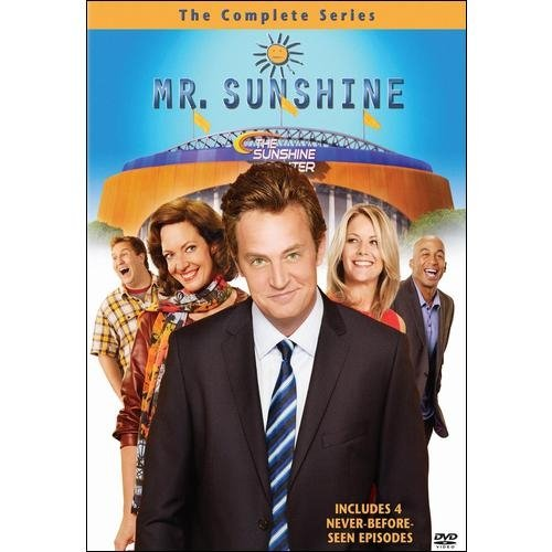 Mr. Sunshine: The Complete Series (Widescreen)