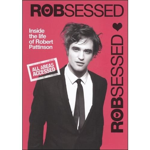 Robsessed (Widescreen)