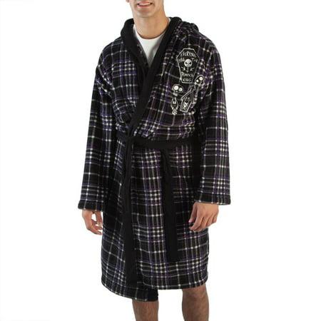 Nightmare Before Christmas Pumpkin King - Kings Robe Fur