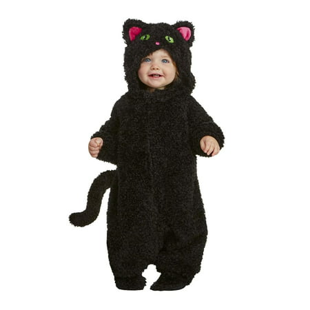 Kitty Baby Costume (Kitty Kat Toddler Costume)