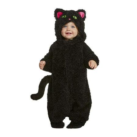 Kitty Kat Toddler Costume - Kitty Kat Costume