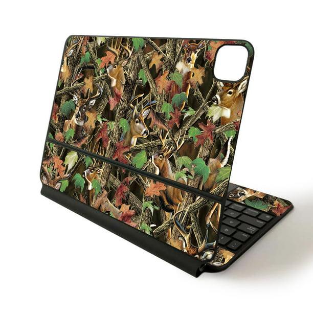 Camo Skin For Apple Magic Keyboard for iPad Pro 11-inch ...
