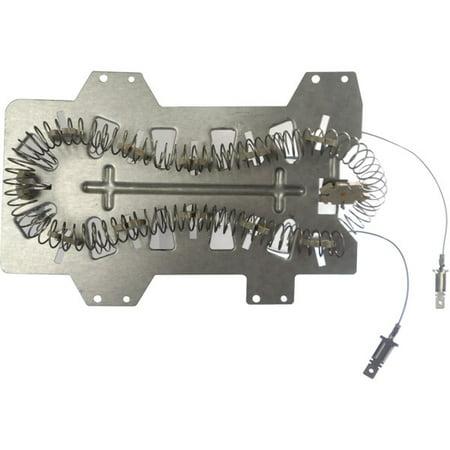 NAPCO DC47-00019A Electric Dryer Heat Element (Samsung