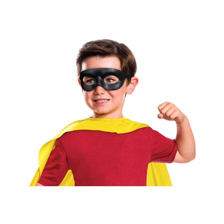 Robin DC Comics Child Mask (Batman And Robin Masks)