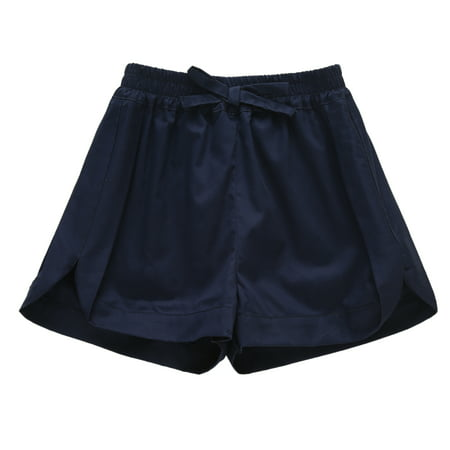 Bmw Shorts - Richie House Girls' Summer shorts with Bow RH2288