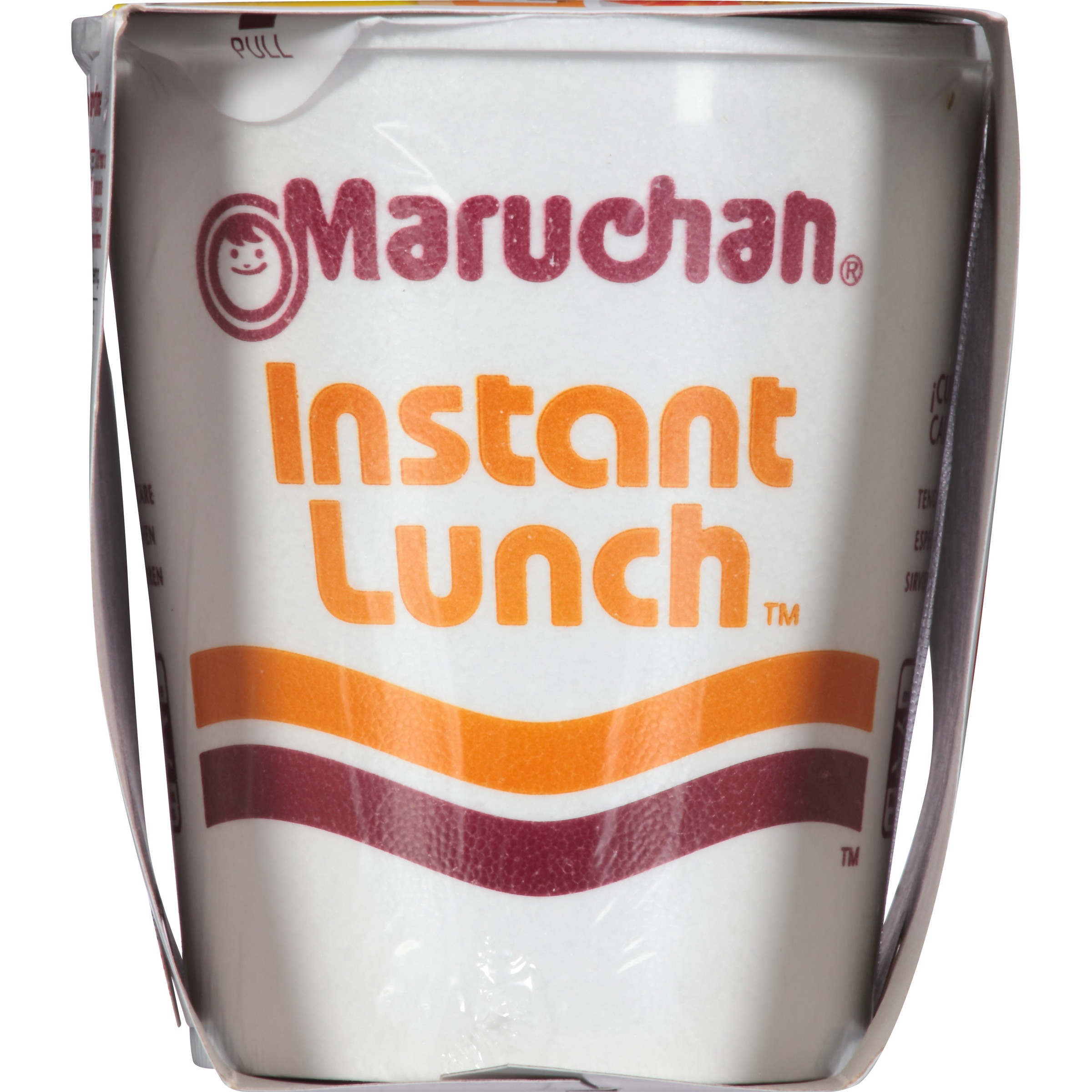 Maruchan® Instant Lunch™ Ramen Flavor Chicken Roast Noodle ...
