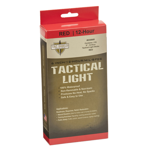 Tac-Shield TACTICAL LIGHT STICKS TCSH 03086R