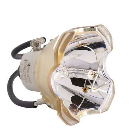 Lutema Economy Bulb for Mitsubishi XL650U Projector (Lamp Only) - image 1 of 5