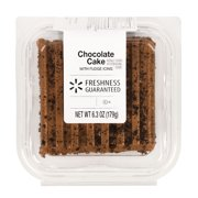 The Bakery Chocolate Cake 633 Oz
