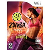 Zumba Fitness (Nintendo Wii Game) Pre-Owned