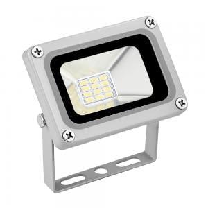 10W LED Flood Light Cool White 12V