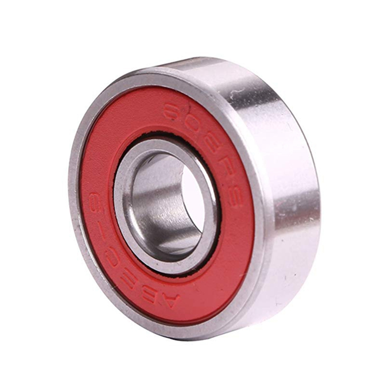 10X ABEC-9 High Performance Stainless Steel Bearings Roller Skateboard Scooter