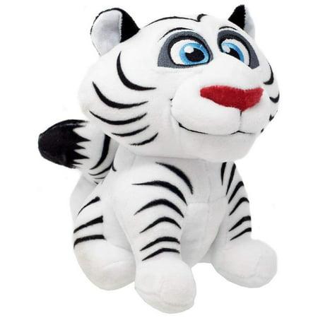 Pet Products Plush - HU the White Tiger Secret Life of Pets 2 Plush Figure 7