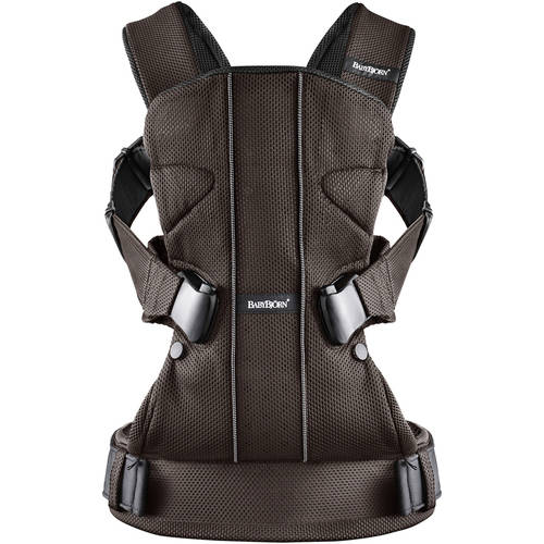 BabyBjorn Baby Carrier One by BabyBj%C3%B6rn
