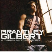 Brantley Gilbert - Modern Day Prodigal Son - CD