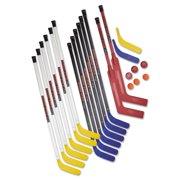 Champion Sports Rhino Stick Senior Hockey Set, 47\ by CHAMPION SPORT