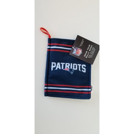 NFL Rally Book Crinkle Toy - New England - Patriots Toys