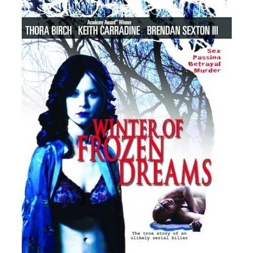 Winter Of Frozen Dreams (Blu-ray)