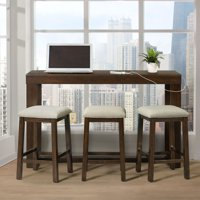 Picket House Furnishings Multipurpose Bar Table Set