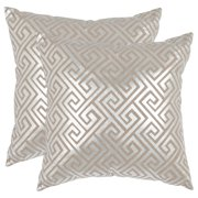 Safavieh Jayden Decorative Pillow - Set of 2