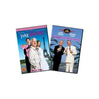 The Pink Panther / Dirty Rotten Scoundrels (DVD)