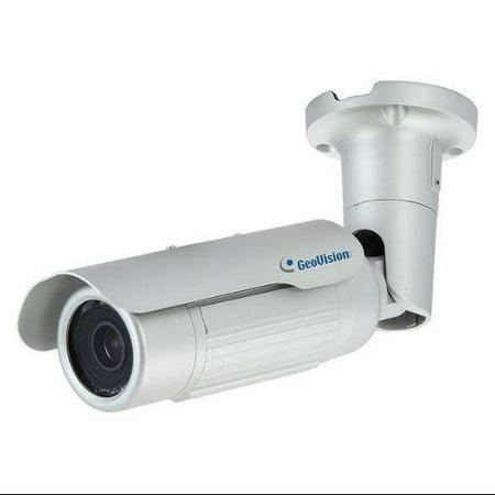 GEOVISION GV-BL3410 Bullet Camera, IP Network, 3 MP