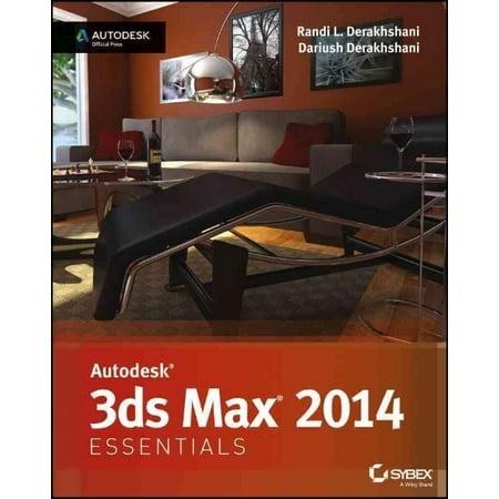 Autodesk 3Ds Max 2014  Essentials