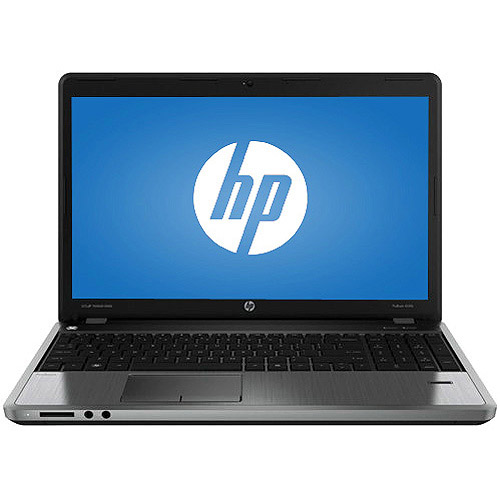 "HP 15.6"" ProBook 4540S Laptop, Black with Intel Core i5-3210M Processor and Windows 7 Professional"