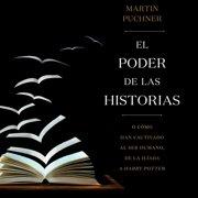 El poder de las historias - Audiobook