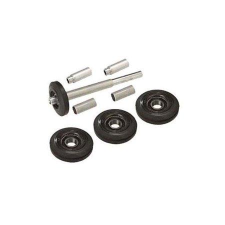 Black Diamond Xtreme 50019 Anti-Stab Kit for Slide Rail - Anti Tip Kit