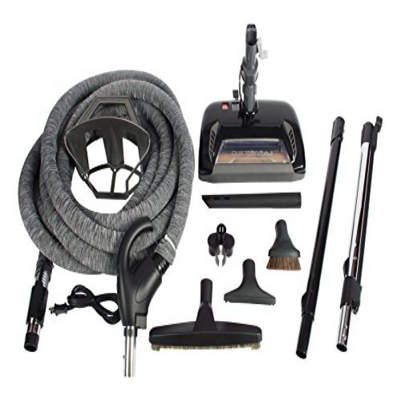 Cen-Tec Systems 91574 Central Vacuum Accessory Package wi...