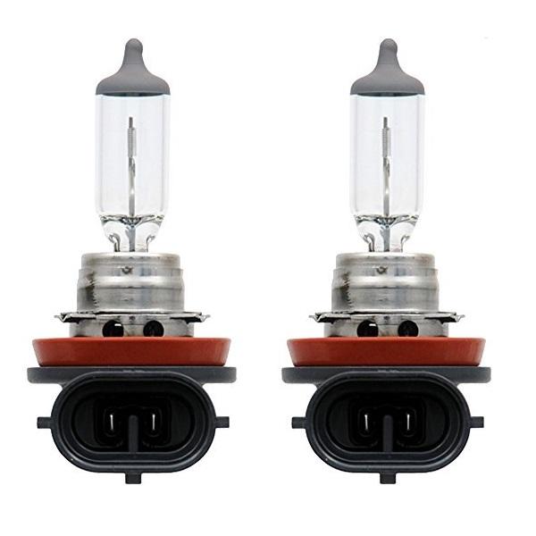 9006-HB4 55W White Xenon Halogen 5000K 12V Headlight 2x Light Bulbs #t4 Low Beam