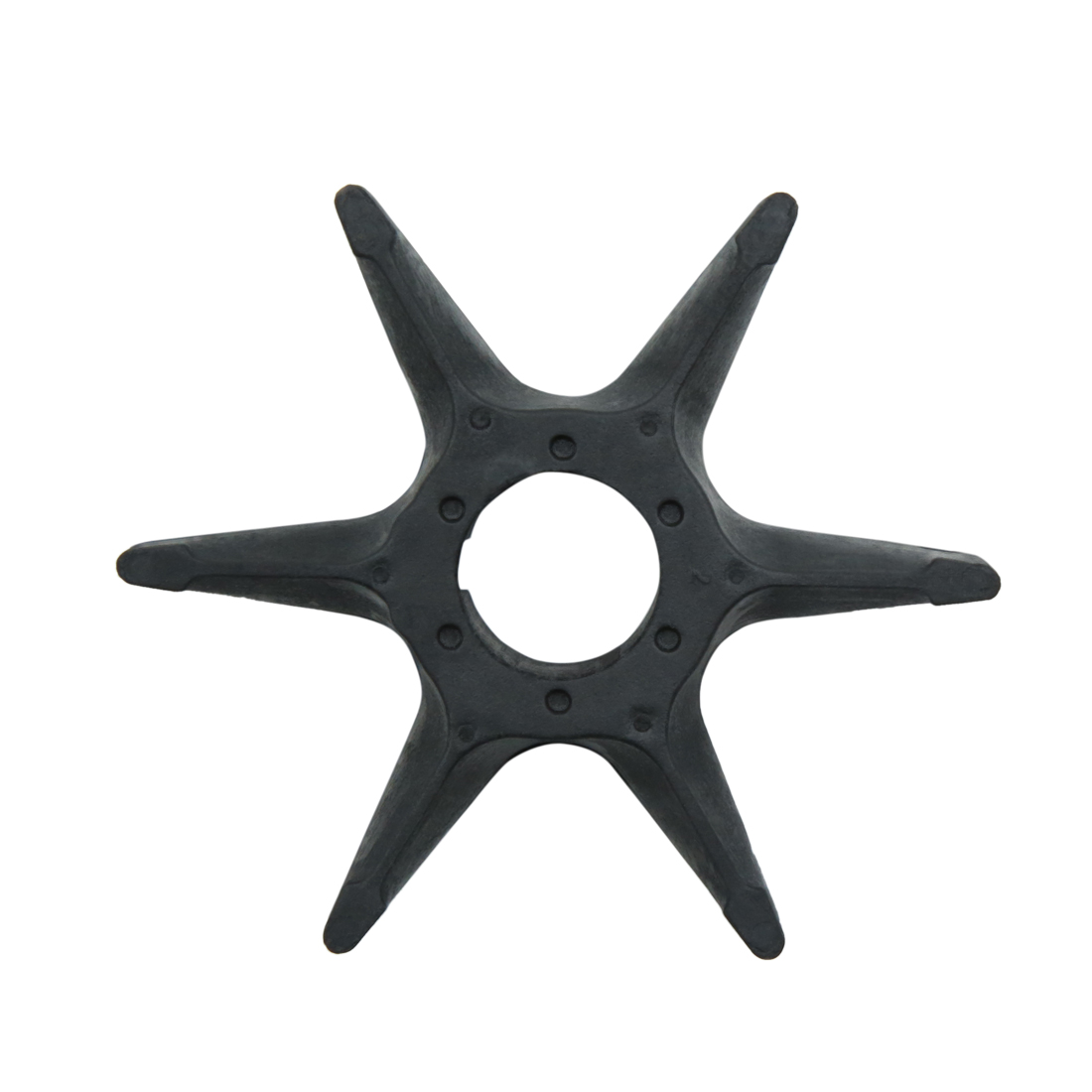 Boat Outboard Water Pump Impeller Replacement for Yamaha 40hp 676-44352-00-00 - image 3 of 5