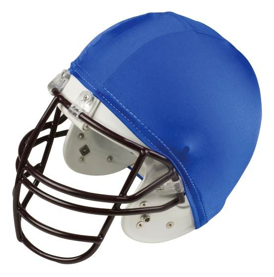 Helmet Covers (Green) by Champion Sports
