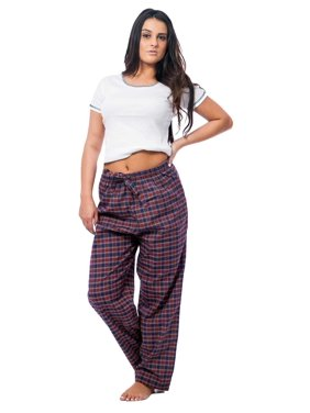 Up2date Fashion's Women's Woven Lounge Pants / Sleep Pants / Pajama Bottoms