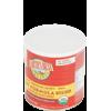 (4 pack) Earth's Best Organic Infant Powder Formula with Iron, Omega-3 DHA & Omega-6 ARA, 23.2 Ounce