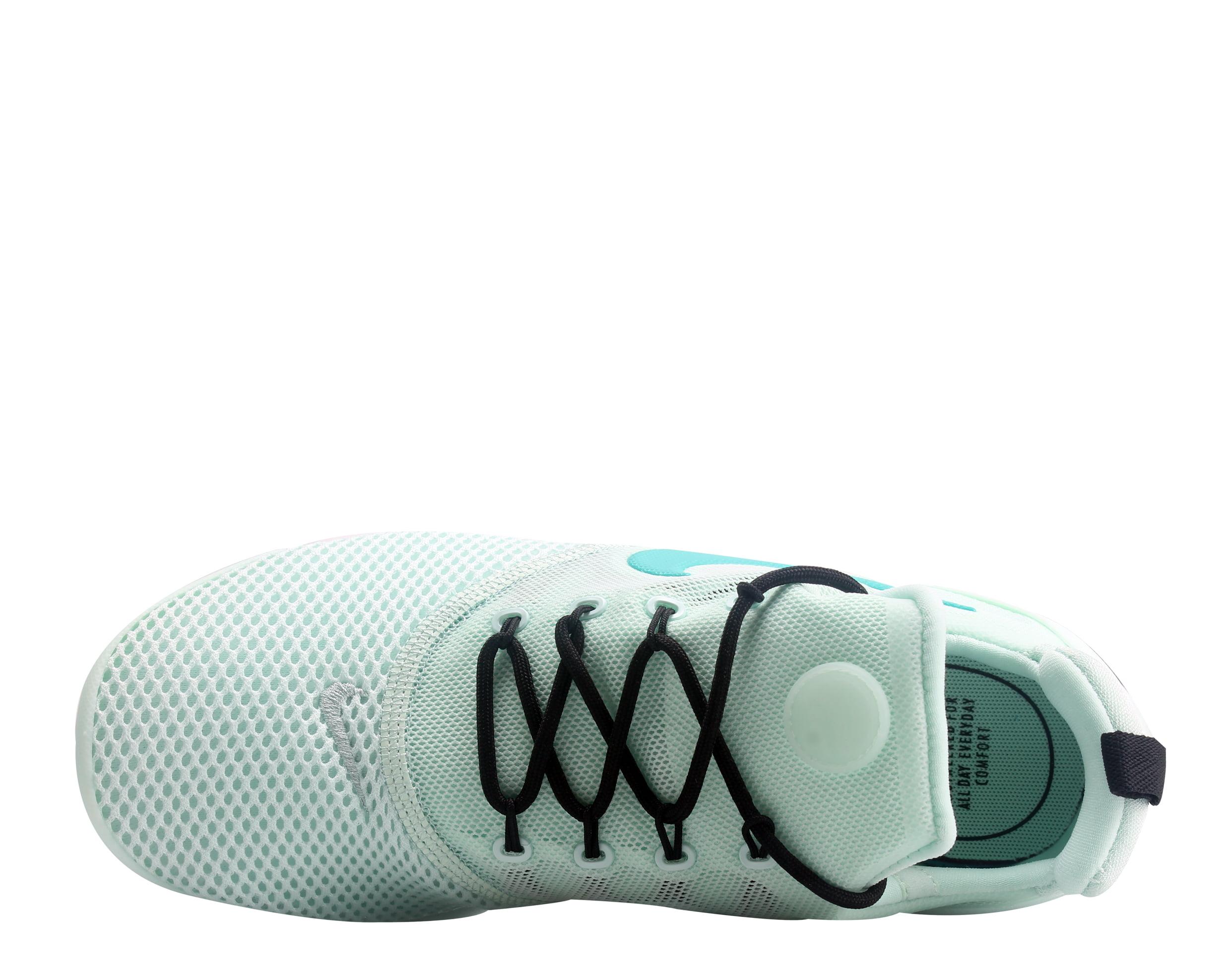 3e5a1151245b nike womens presto fly igloo clear jade black running shoe 8.5 women us -  Walmart.com