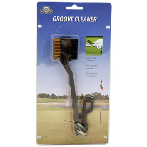 Golf Club Groove Cleaner by J&M