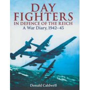 Day Fighters in Defence of Reich - eBook