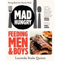 Mad Hungry - Paperback