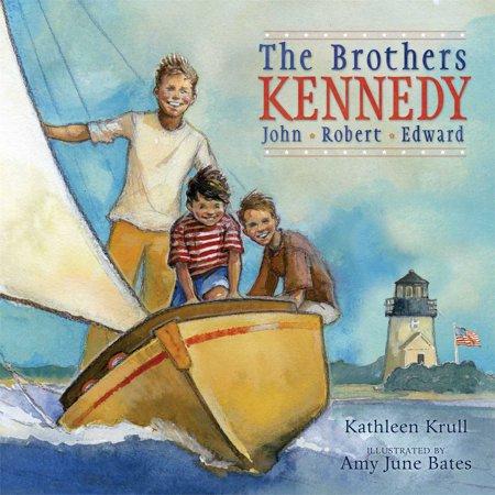 The Brothers Kennedy : John, Robert,