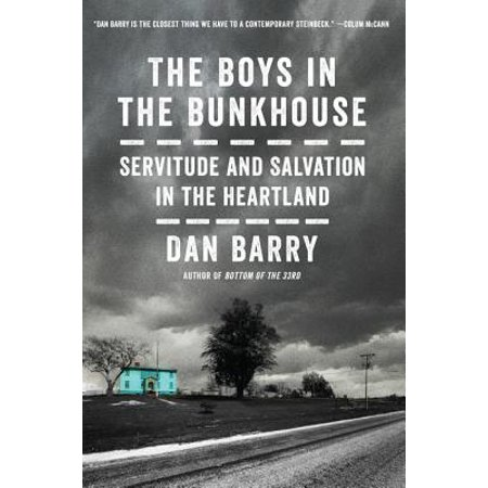 Boys in the Bunkhouse