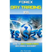 Forex Day Trading 101 - eBook