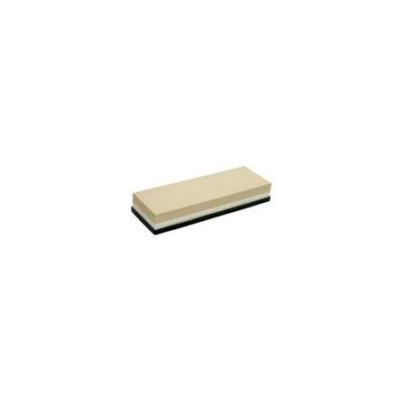 Paderno World Cuisine 18251-02 Sharpening Stone, 600/Fine, L 8 1/4