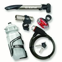 Bike Accessory Starter Packs and Bundles