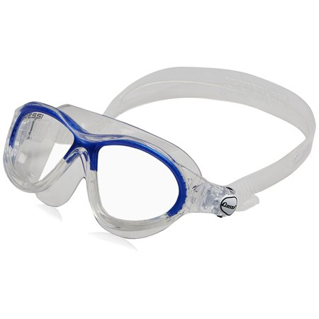 550534dc3ba Cobra Swim Goggle for Kids - Blue