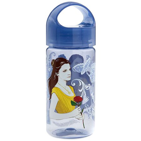 Disney Princess Bottle - Disney Princess Beauty and the Beast Belle Water Bottle